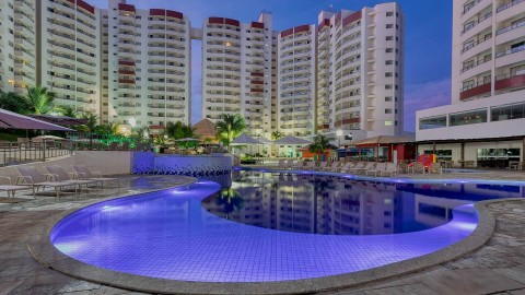 Wyndham Olimpia Royal Hotels